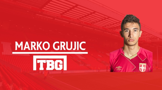 Grujic Background