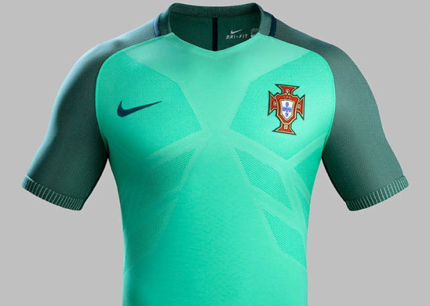 Portgual Away Kit