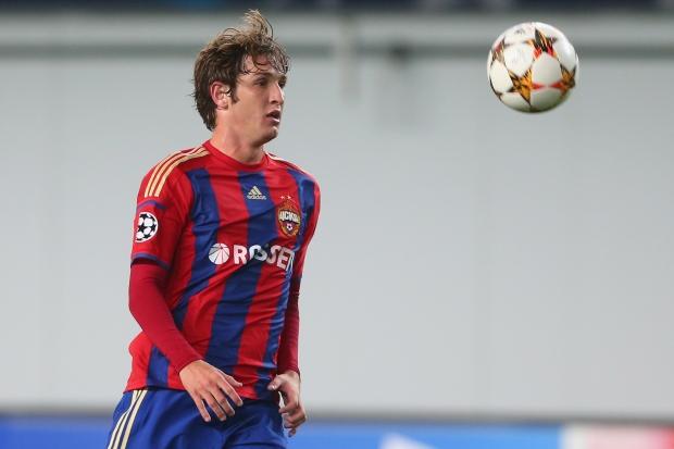 PFC CSKA Moskva v FC Bayern Munchen - UEFA Champions League
