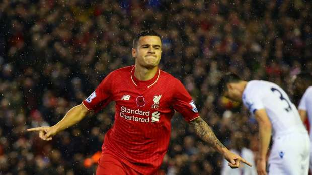 Philippe Coutinho 2