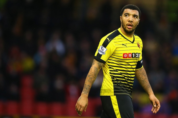 Watford v Leeds United - The Emirates FA Cup Fifth Round