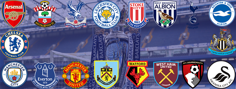 Predicting The 2017/18 Premier League Table – The Beautiful Game